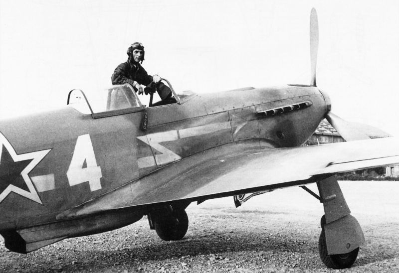 Yak-3 of Roger Marchi, a French ace.jpg