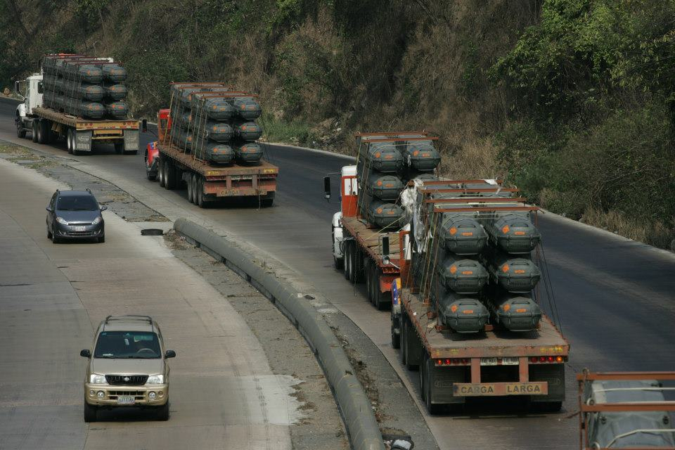 Венесуэлла ЗУР ЗРК Бук.jpg