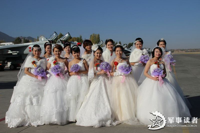 The wedding ceremony at the air base_1.jpg